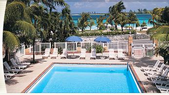 International Air Bahama